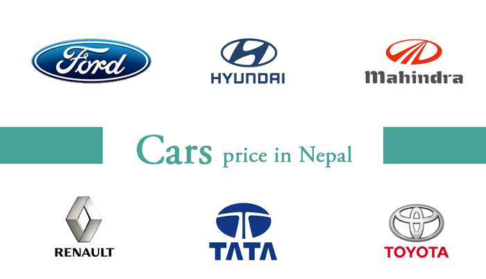 Car Price in Nepal 2020