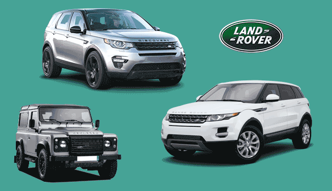 Land Rover Nepal