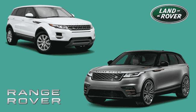 Range Rover Nepal