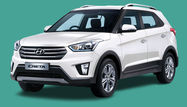 Hyundai Creta Price in Nepal