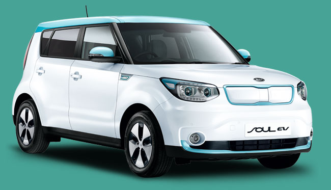 Kia Soul Price in Nepal