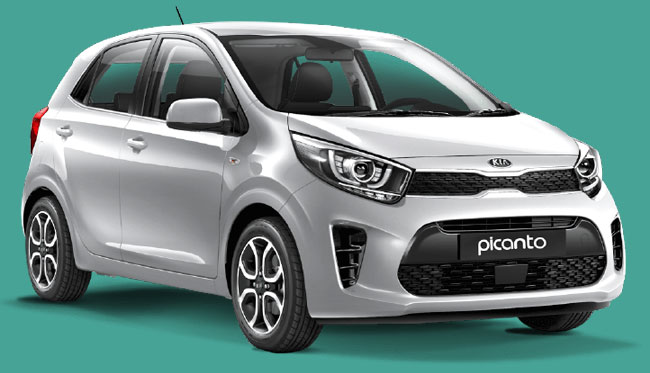Kia Picanto Price in Nepal