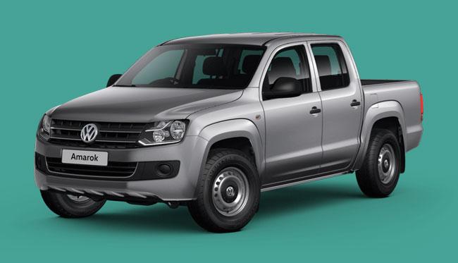 Volkswagen Amarok Price in Nepal