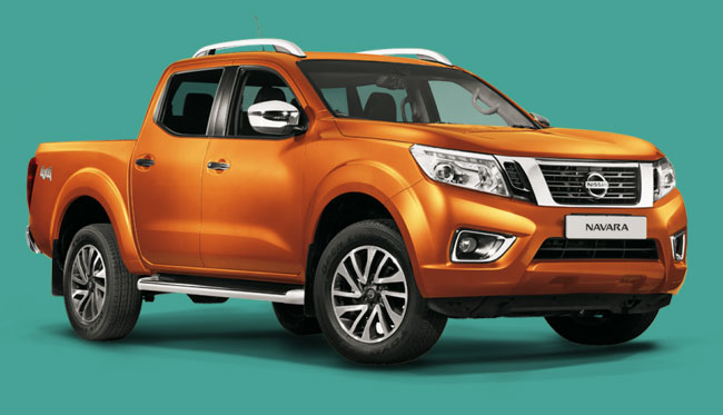 Nissan Navara Price in Nepal