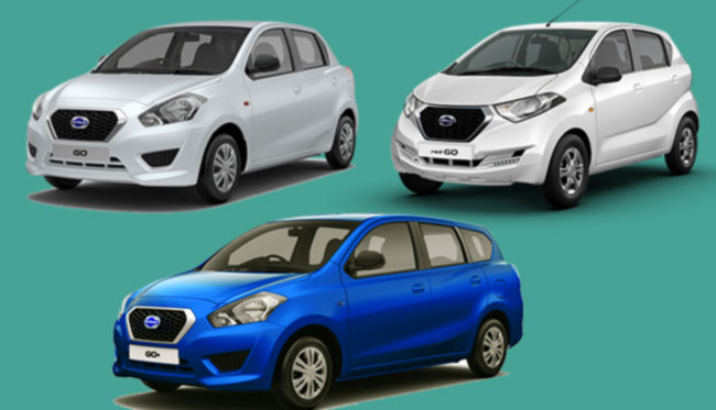 Datsun Car Price in Nepal