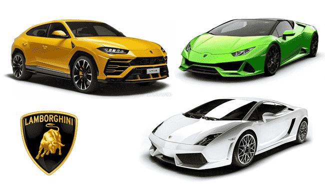 Lamborghini Nepal